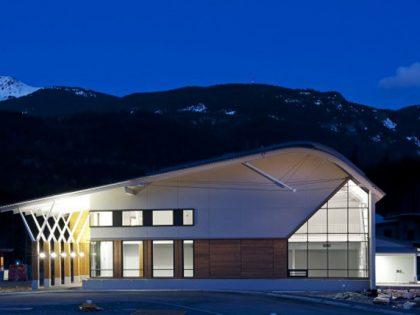 Whistler High Performance Center