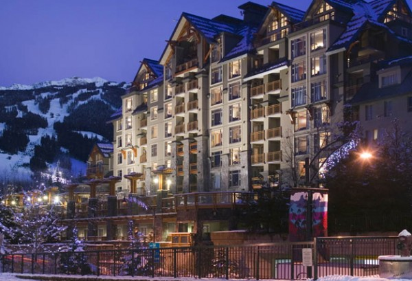 Pan Pacific Hotel Whistler Village