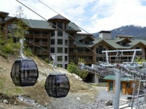 Kadenwood Private Gondola