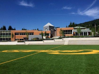 Collingwood Morven Campus
