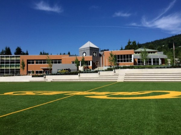 Collingwood Morven Campus